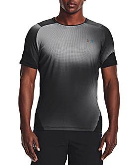Under Armour Rush 2.0 Print T-Shirt