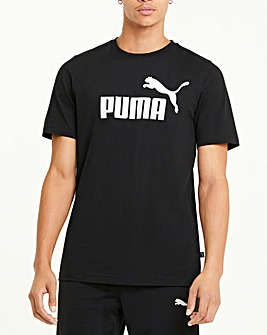 Puma Essentials Logo T-Shirt