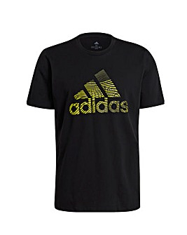 adidas Extrusion Motion Puff T-Shirt