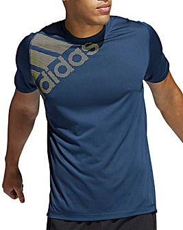 adidas Freelift Graphic T-Shirt