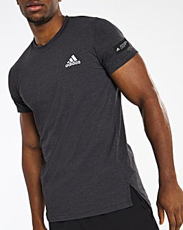 adidas STU Tech T-Shirt