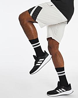 adidas 4K 3 Bar Shorts