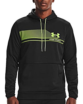 Under Armour Fleece Graphic Hoodie