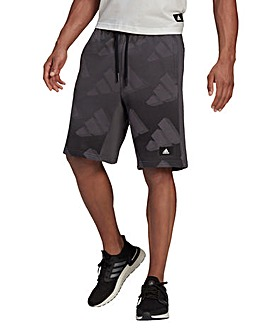 adidas Graphic Shorts