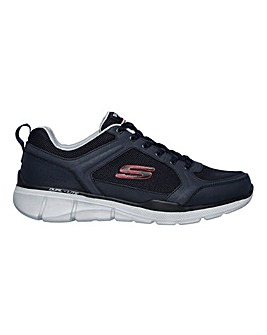 Skechers Equalizer 3.0 Deciment Trainers