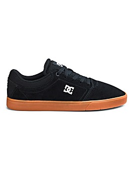 DC Shoes Crisis Trainers