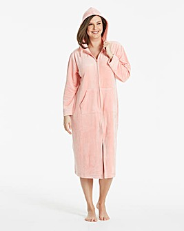 Womens Plus Size Dressing Gowns Plus Size Bathrobes House Of Bath
