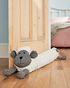 Sheep Draught Excluder