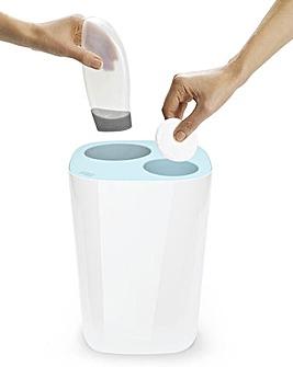 Bathroom Waste Separation Bin