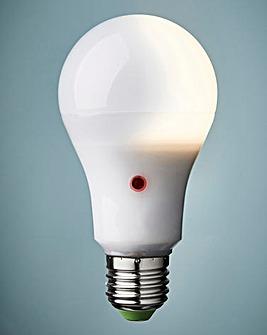 Sensor LED Bulb 2 Pack