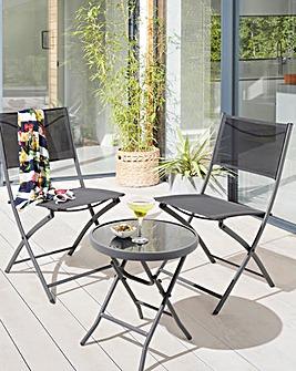 Porto Bistro Lounge Set