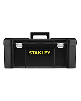 Stanley 26inch Essentials Tool Box