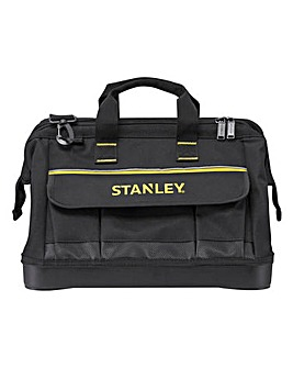 Stanley 16inch Open Mouth Tool Bag