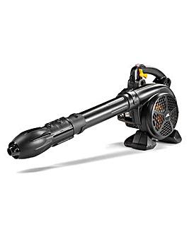 McCulloch GBV322VX Petrol Blower & Vacuum
