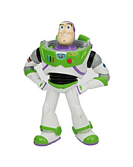 Disney Toy Story Buzz Lightyear Figurine