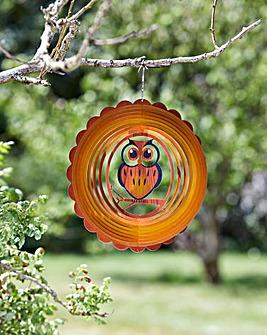 Owl Spinner