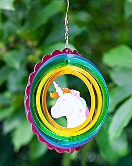 Unicorn Spinner 6in