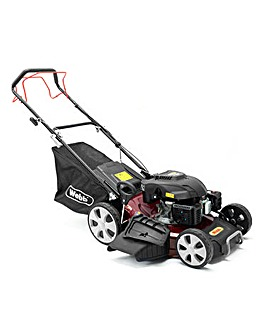 Webb Dynamic 51cm Petrol Lawnmower