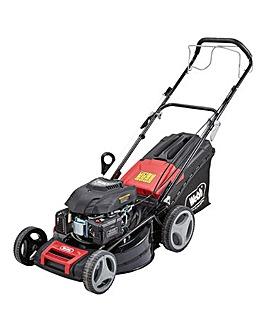 Webb Dynamic 51cm Petrol Self Propelled Lawnmower