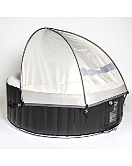 CleverSpa Canopy for Round CleverSpa