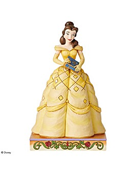 Disney Traditions Belle Princess Passion