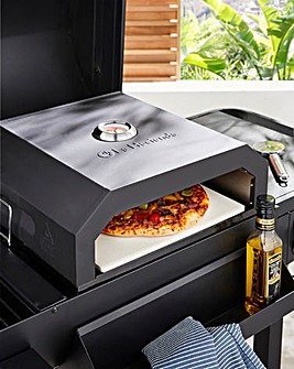 La Hacienda Pizza Oven for Barbecues