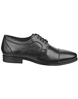 Hush Puppies Bertrand Cap Toe Shoe