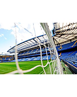 Chelsea Football Club Stadium Tour for 2