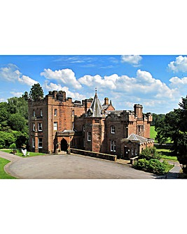 One Night Scottish Country Escape for 2