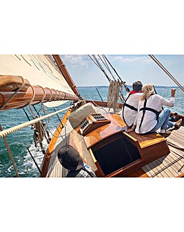 Victorian Yacht Sailing Experience