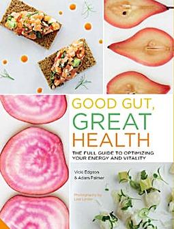 Good Gut Great Health Book