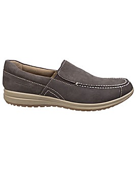 Hush Puppies Runner Slip On Shoe