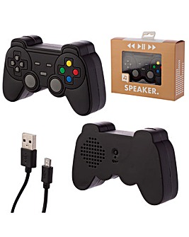 Retro Gaming Portable Bluetooth Speaker