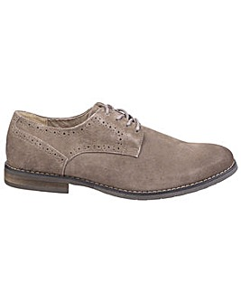 Hush Puppies Sean Casual Plain Toe Shoe