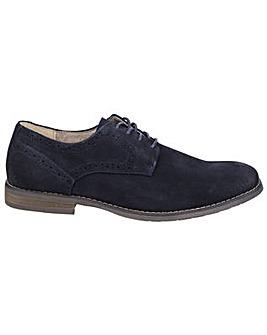 Hush Puppies Sean Casual Plain Toe Shoe