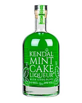 Kendal Mint Cake Liqueur 50cl