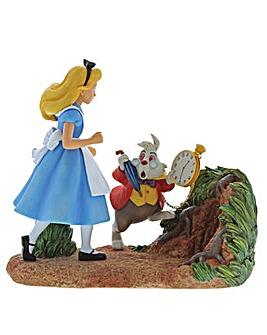 Enchanting Disney Mr Rabbit Wait