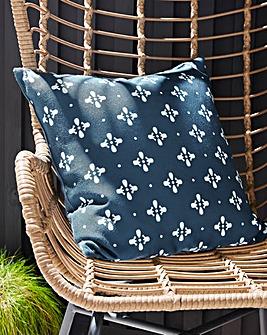 Ditsy Dot Outdoor Cushion
