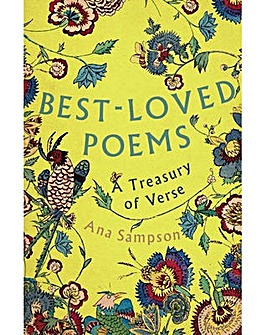 BEST LOVED POEMS - A TREASURY OF VERSE
