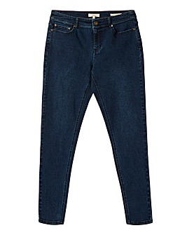 Joules Monroe High Rise Skinny Jeans