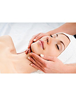 Deluxe Expert Facial at Tranquil Day Spa
