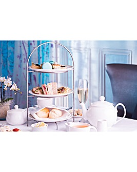 Alexander House Champagne Tea for Two