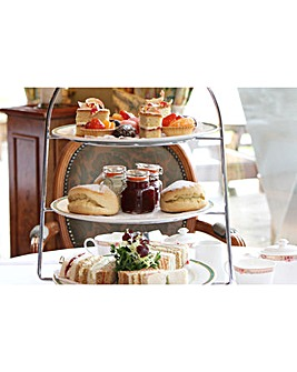Afternoon Tea for 2 at The Coppid Beech