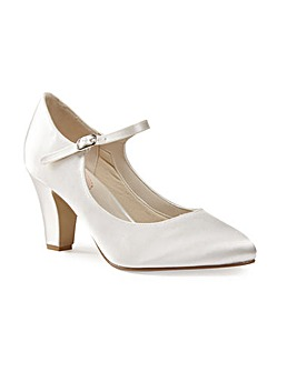 Paradox London Radiance Court Shoes