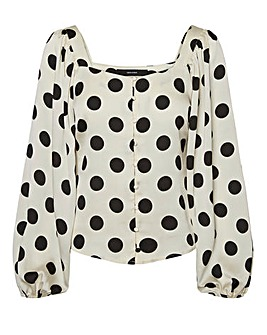 Vero Moda Dotty Top