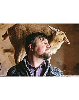 Life on a Farm & Meet the Animals for 2
