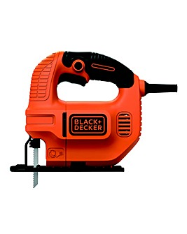 Black + Decker 400w Compact Jigsaw