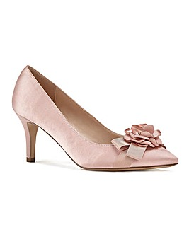 Paradox London Pink Adaline Court Shoes