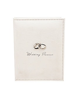 Wedding Planner with Rings Icon
