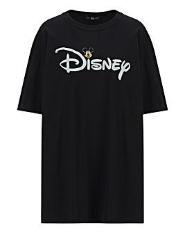 Disney Logo Tee by Daisy Street